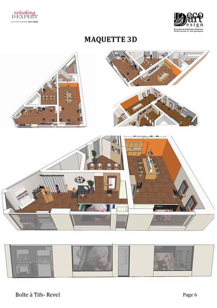 architecte d int rieur ou d corateur decodart. Black Bedroom Furniture Sets. Home Design Ideas